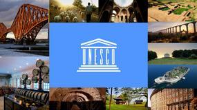 Lista UNESCO rozszerzona - nowe miejsca światowego dziedzictwa wpisane w 2015 roku