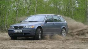 Samochody idealne na zimę - przegląd osobówek z napędem 4x4