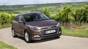 Hyundai i20 – zdradzamy kolejne szczegóły