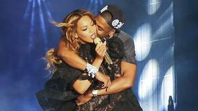 Beyoncé i Jay-Z: miłość zamiast rozwodu?