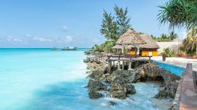 Zanzibar - smak tropikalnej Afryki
