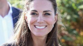 Kate Middleton znów zaskakuje. Spójrzcie na jej spodnie!