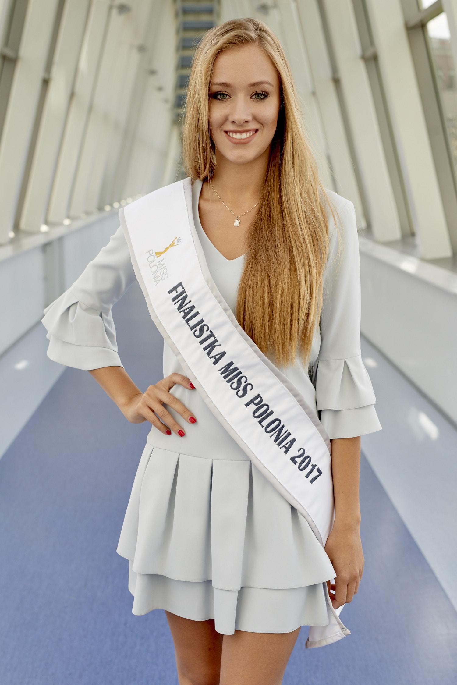 Miss Polonia 2017: wszystkie finalistki  DUŻO ZDJĘĆ - Plejada pl