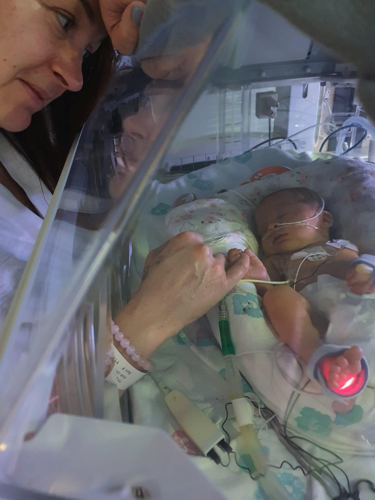 vajon az újszülött születése után lefogy-e)