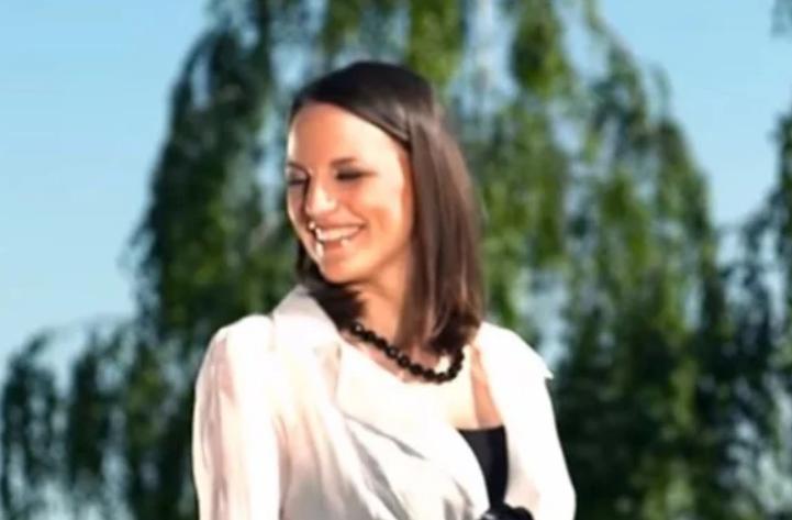 Žena Dejana Matića