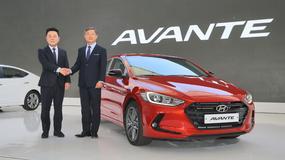 Nowy Hyundai Elantra MY2016