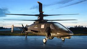 Sikorsky S-97 Raider – murowany kandydat na nowy śmigłowiec rozpoznawczo-obserwacyjny dla US Army