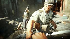 Dishonored II - nowe screeny i szkice trafiły do sieci