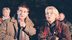 Dorota Kamińska - kadry z filmów