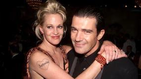 Antonio Banderas i Melanie Griffith się rozwodzą?