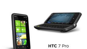 HTC: pięć nowych smartfonów z Windows Phone 7