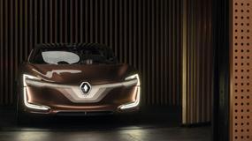 IAA Frankfurt 2017: Renault łączy dom z samochodem
