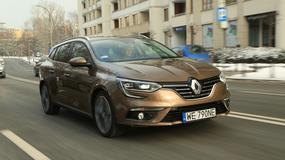 Renault Megane Grandtour 1.2 TCe - wyjątkowe wśród kombi