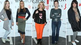 Karolina Szostak, Monika Zamachowska, Olga Bończyk i inne gwiazdy na imprezie. Która wypadła najlepiej?