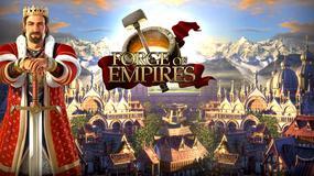 InnoGames chwali się statystykami dotyczącymi Forge of Empires