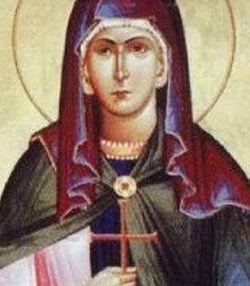 Ana Nemanjić rodila je dve najvažnije ličnosti srpske srednjovekovne države