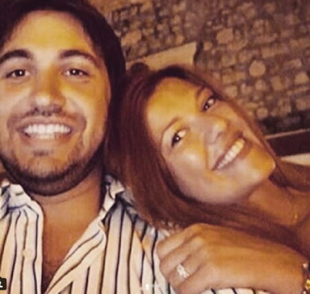 """""""KIJA I ANDRIJA NAJLEPŠI PAR"""" Sećate li se pevačicinog BIVŠEG,  evo šta je sa Lazovićem nakon 4 godine! (FOTO)"""