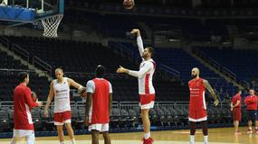 POSLEDNJE PRIPREME Blicsport na treningu crveno-belih: Evo kako se Zvezda spremala za Fener