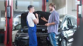 Kupno auta używanego to początek wydatków