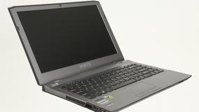 Xnote W230ST - test jednego z najlepszych laptopów dla graczy