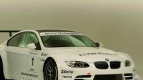Chicago 2008: BMW M3 GT2 w przyszłym sezonie