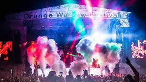 Orange Warsaw Festival 2016, dzień 2.: przebudzenie w nocy [ZDJĘCIA I RELACJA]