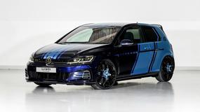 Debiut hybrydowego VW Golfa GTI