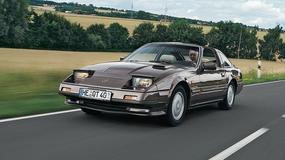 Datsun 300ZX lepszy od Porsche