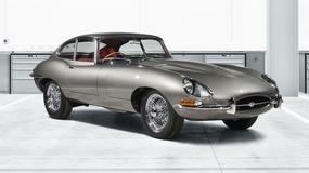 Nowe życie Jaguara E-Type