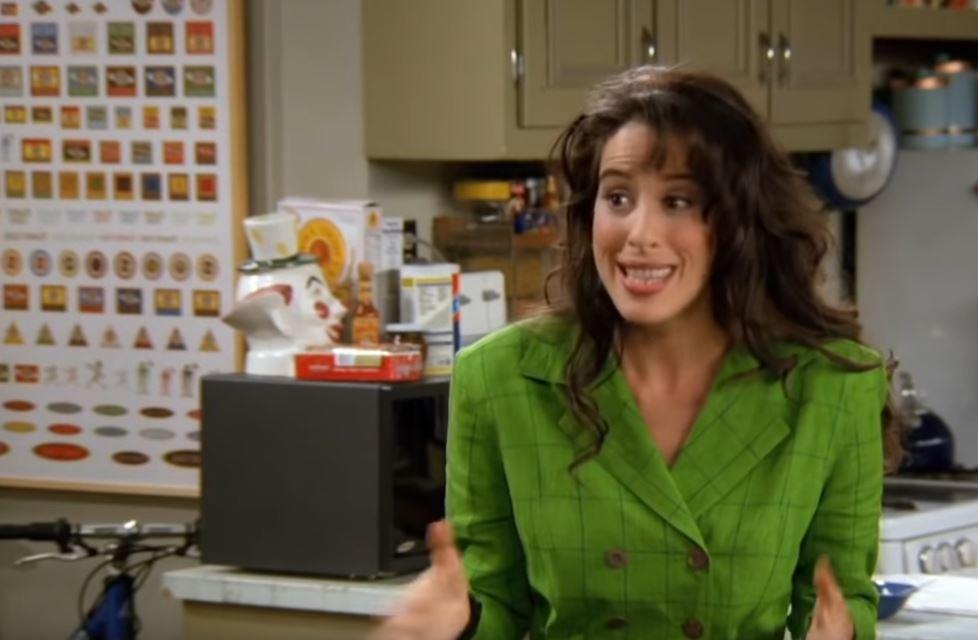 Da ne poveruješ: Evo kako DANAS izgleda Dženis iz serije Prijatelji!