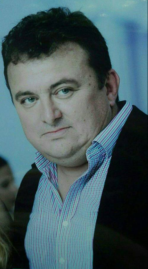 Milenko je do sada pomogao da se sklopi oko 200 brakova