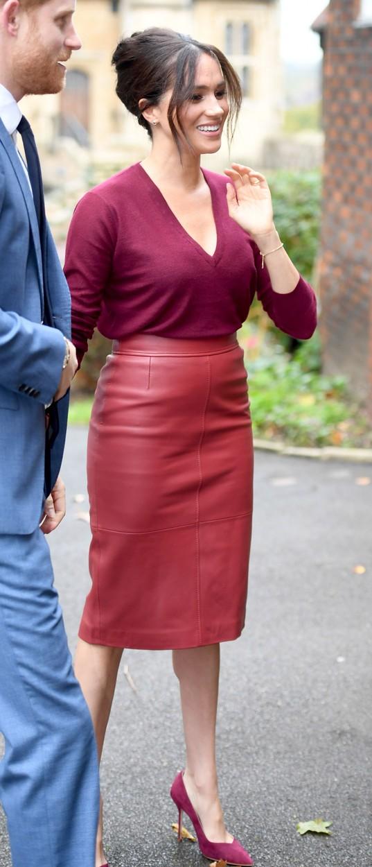 O ovoj suknji se dosta pričalo