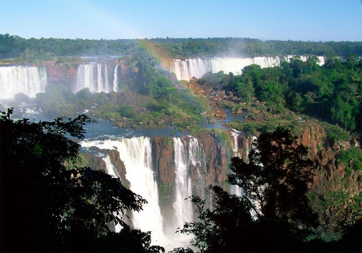 Najpiękniejsze miejsca na Ziemi - Podróże