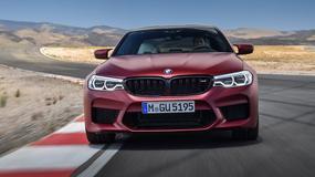 BMW M5 – nowy rozdział