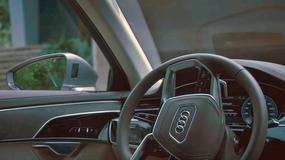 Premiera Audi A8 już 11 lipca