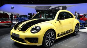Volkswagen Beetle GSR (Genewa 2013)