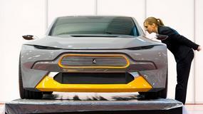 Essen Motor Show 2015 - najdziwniejsze samochody
