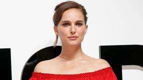 Natalie Portman w koszmarnej stylizacji. Co ona na siebie założyła?!