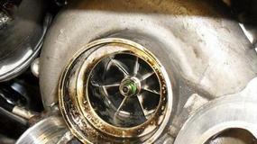 Jak naprawić turbosprężarkę?