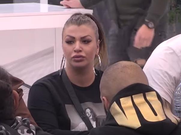 Svima vilica pala: Evo POD KOJIM USLOVOM bi Miljana Kulić ZADRŽALA BEBU!