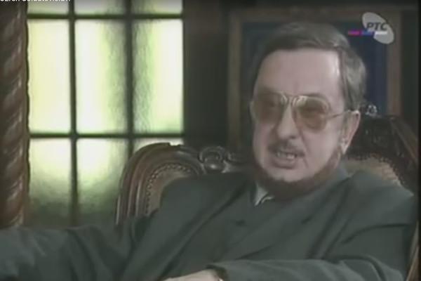 Dušan Golumbovski