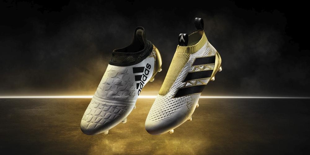 Stellar Pack nowe buty Bale'a i Pogby Sport