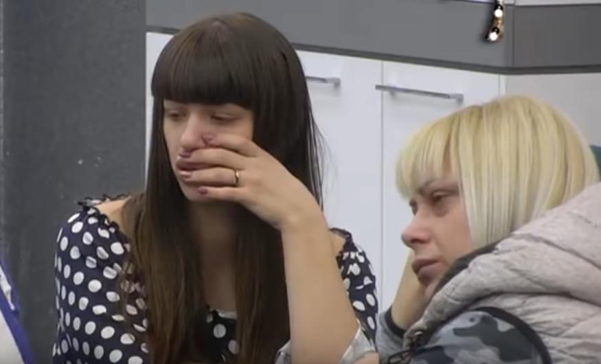 Miljana i Marija