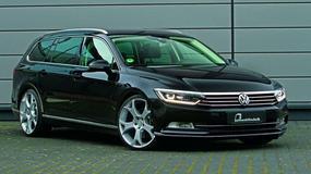 Więcej mocy dla Volkswagena Passata