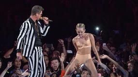 MTV EMA 2017: skandale podczas gali MTV sprzed lat