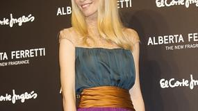 Wiecznie młoda Claudia Schiffer