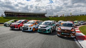 Kia Lotos Race 2017 na Hungaroring