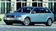 Miejsce 2: Audi A4 Avant