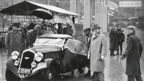 Skoda Popular: 80 lat od sukcesu w Monte Carlo