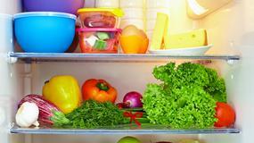W jaki sposób i jak długo przechowywać warzywa, owoce, pieczywo, mięso, ryby?